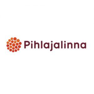 Pihlajalinnan logo. Logoa klikkaamalla päädyt Pihlajalinnan kotisivuille.